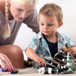 value of play in the early years course