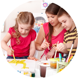 Childcare & Early Years