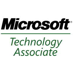 microsoft technology associate course