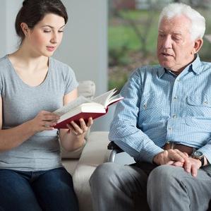 dementia care course