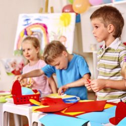 early years level 3 course
