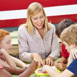 early years level 4 course