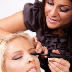 make-up artist and business course