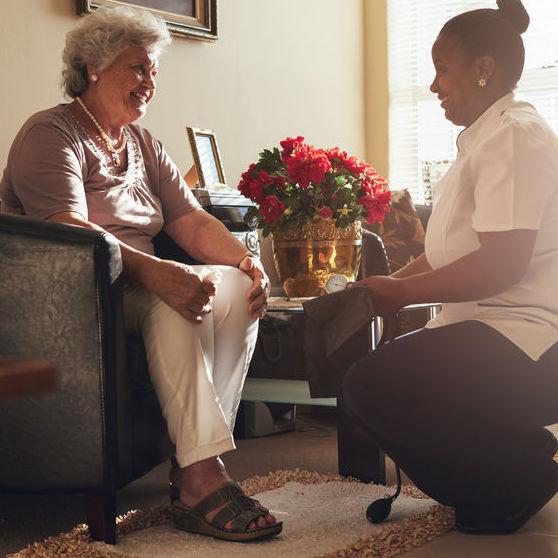 care home management course
