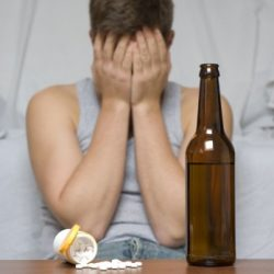 drugs, solvents and alcohol abuse