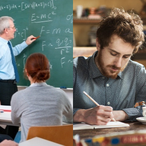 maths and english gcse