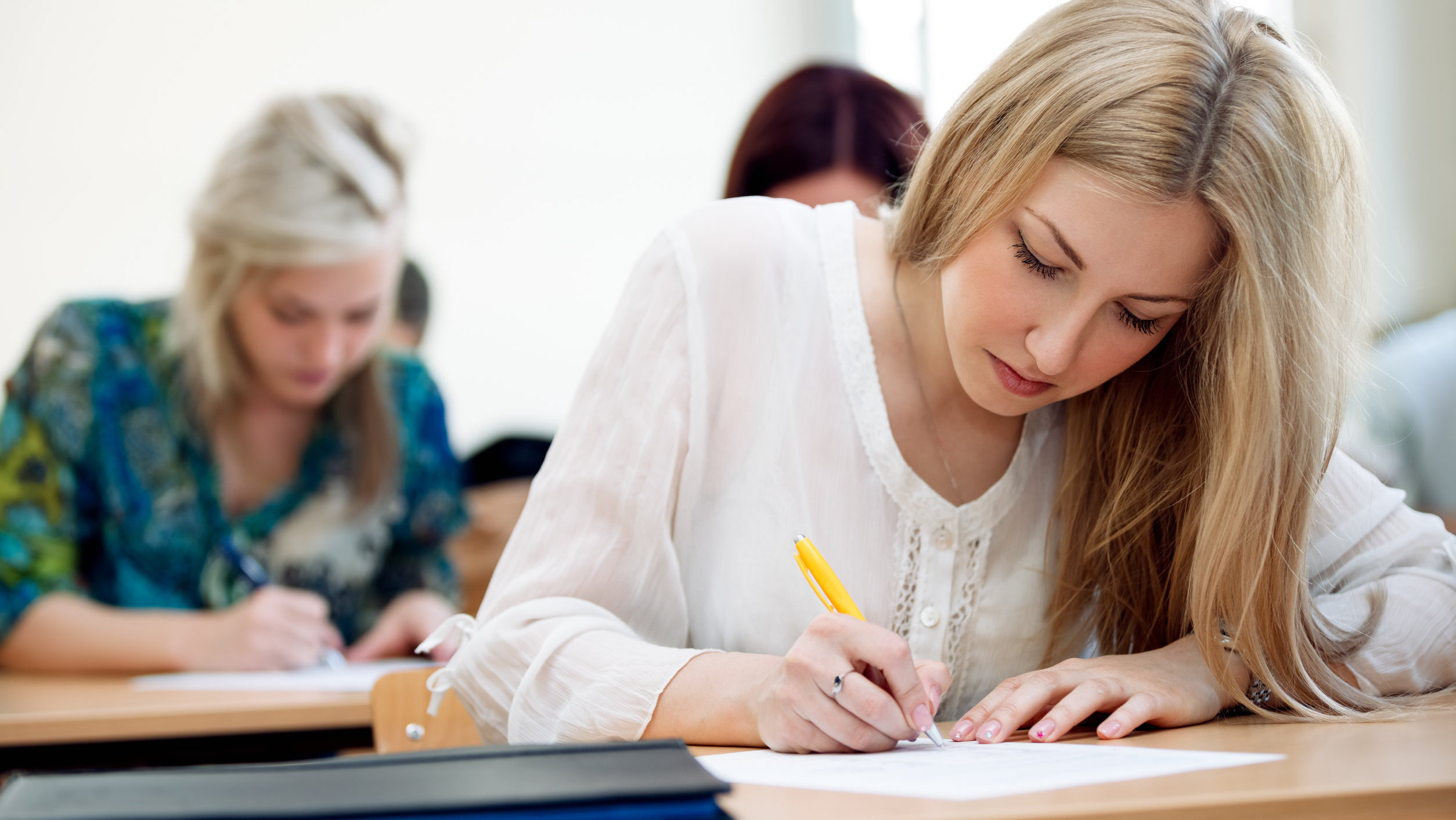 How to study A-Levels from home